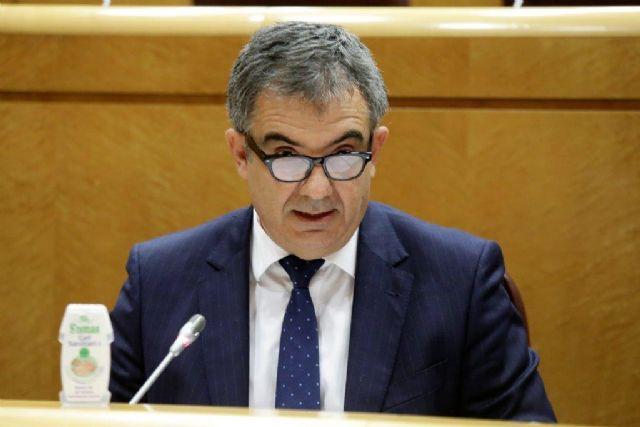 [El PP solicita al Gobierno de España detener la implantación de Nutriscore, etiquetado nutricional, al perjudicar a los quesos, el jamón y los zumos regionales, Foto 1