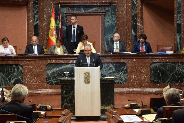 La Asamblea insta al Gobierno a elaborar una Estrategia de Desarrollo del Sector Agroalimentario, Foto 1