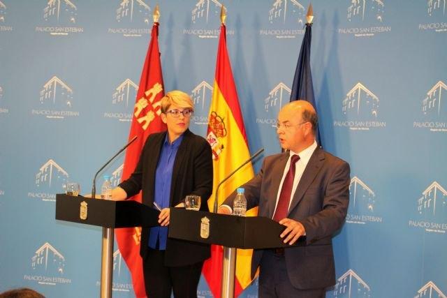 Más de un millón de euros para el mantenimiento de los centros de atención a mujeres víctimas de violencia de género, Foto 1