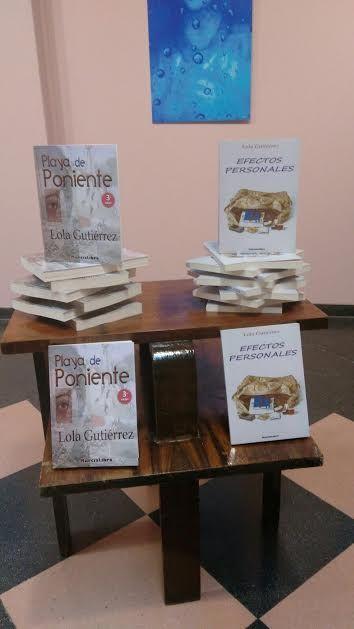 La Asociación Cultural Caja de Semillas continúa la ronda de presentación de libros y autores literarios con motivo del Día del Libro, Foto 5