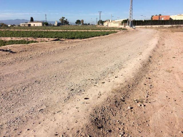 Sacarán a licitación el proyecto de acondicionamiento del vial que da salida al CEIP Luis Pérez Rueda, Foto 2