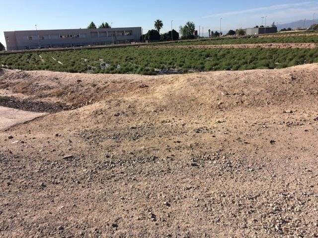 Sacarán a licitación el proyecto de acondicionamiento del vial que da salida al CEIP Luis Pérez Rueda, Foto 3
