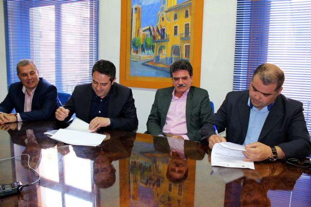 Cruz Roja realizará cobertura de riesgos previsibles en actos organizados por el Ayuntamiento de Alcantarilla - 1, Foto 1