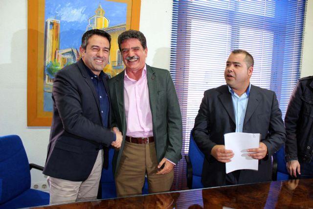 Cruz Roja realizará cobertura de riesgos previsibles en actos organizados por el Ayuntamiento de Alcantarilla - 3, Foto 3