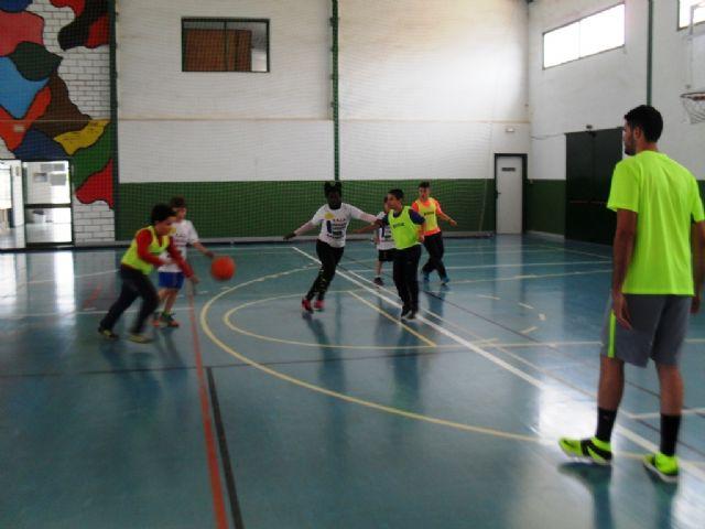 Finaliza la Fase Intermunicipal de los deportes de equipo benjamín y alevín, correspondiente al programa de Deporte Escolar, Foto 1