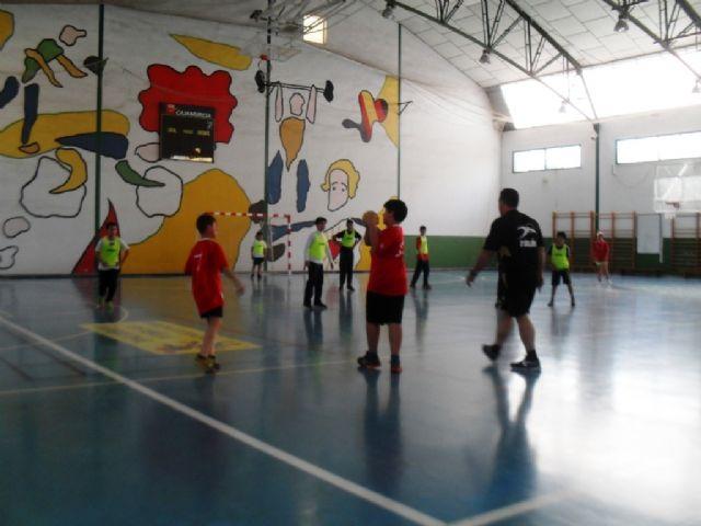 Finaliza la Fase Intermunicipal de los deportes de equipo benjamín y alevín, correspondiente al programa de Deporte Escolar, Foto 2
