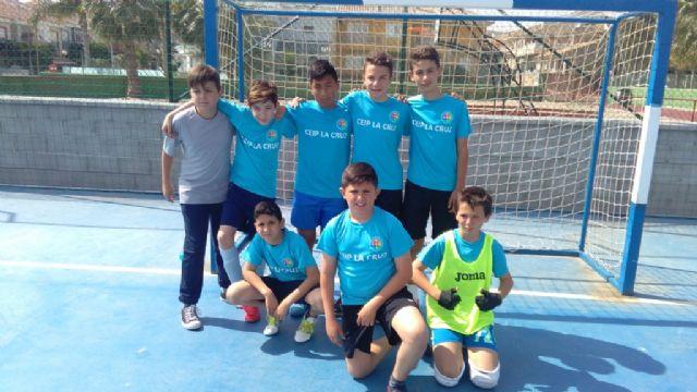 Finaliza la Fase Intermunicipal de los deportes de equipo benjamín y alevín, correspondiente al programa de Deporte Escolar, Foto 4