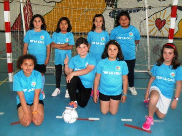 Finaliza la Fase Intermunicipal de los deportes de equipo benjamín y alevín, correspondiente al programa de Deporte Escolar, Foto 5