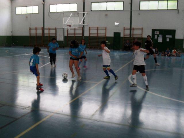 Finaliza la Fase Intermunicipal de los deportes de equipo benjamín y alevín, correspondiente al programa de Deporte Escolar, Foto 6