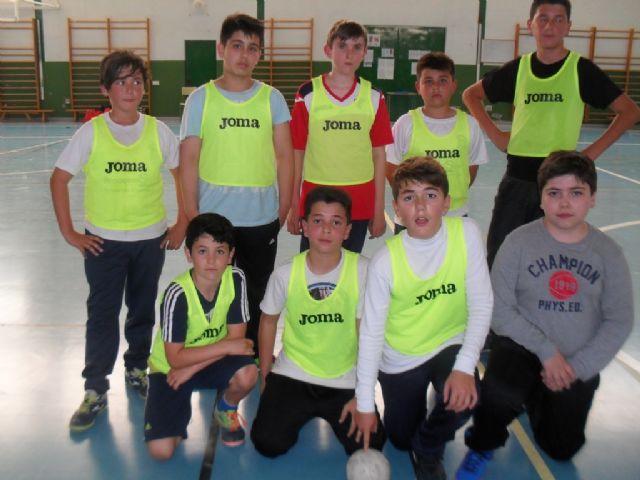 Finaliza la Fase Intermunicipal de los deportes de equipo benjamín y alevín, correspondiente al programa de Deporte Escolar, Foto 8