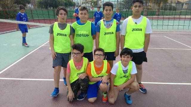 Finaliza la Fase Intermunicipal de los deportes de equipo benjamín y alevín, correspondiente al programa de Deporte Escolar, Foto 9