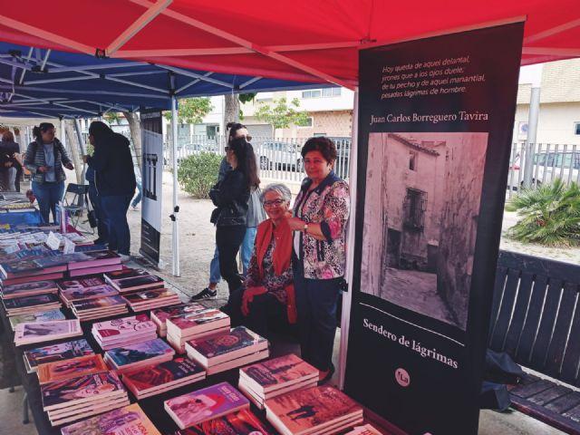 Puerto Lumbreras acoge la Feria del Libro - 1, Foto 1