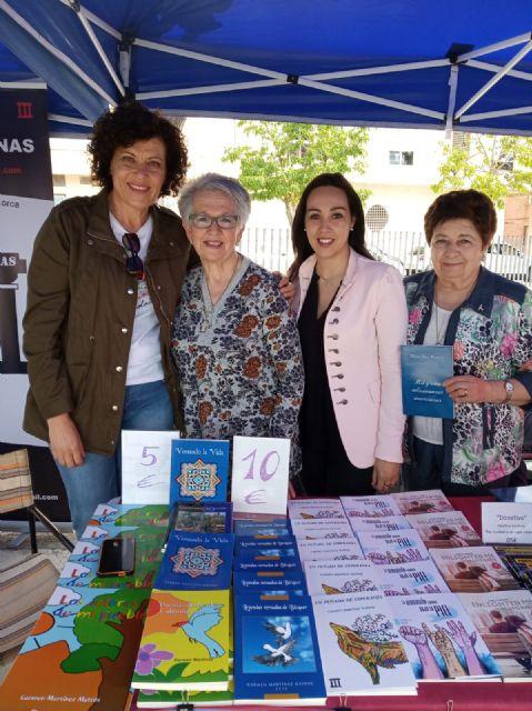 Puerto Lumbreras acoge la Feria del Libro - 2, Foto 2