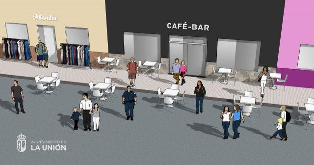 """La Unión se convertirá en un """"centro comercial y de ocio al aire libre"""" - 1, Foto 1"""