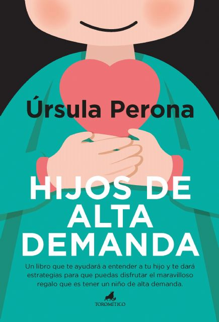 Úrsula Perona presenta su libro Hijos de Alta Demanda en Murcia - 3, Foto 3