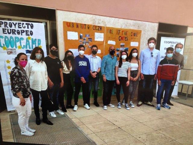 Admirable iniciativa del Colegio Jaime Balmes para participar en un Proyecto Europeo - 1, Foto 1