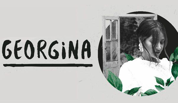 La cantante Georgina inaugura este viernes los conciertos al atardecer en la Terraza de El Batel - 1, Foto 1