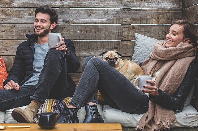 Las personas queremos ser felices y para ello necesitamos empresas que creen esa felicidad - 1, Foto 1