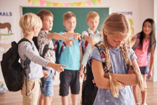 Un 65% de los padres hablan con sus hijos sobre el bullying - 1, Foto 1