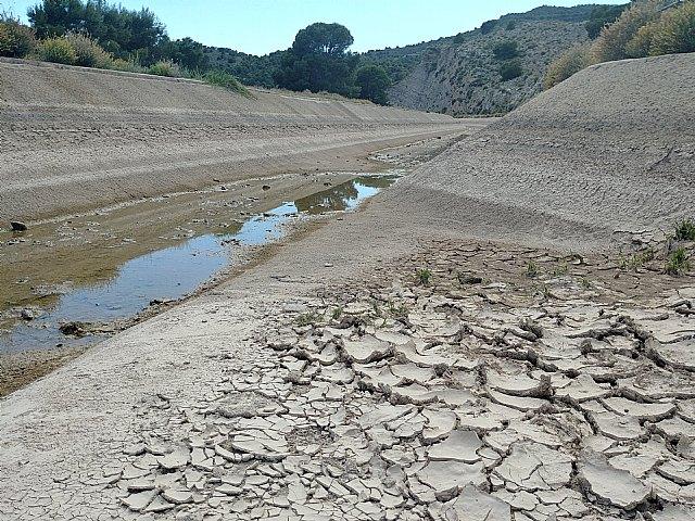 Reducir el agua del trasvase va contra el cambio climático - 1, Foto 1