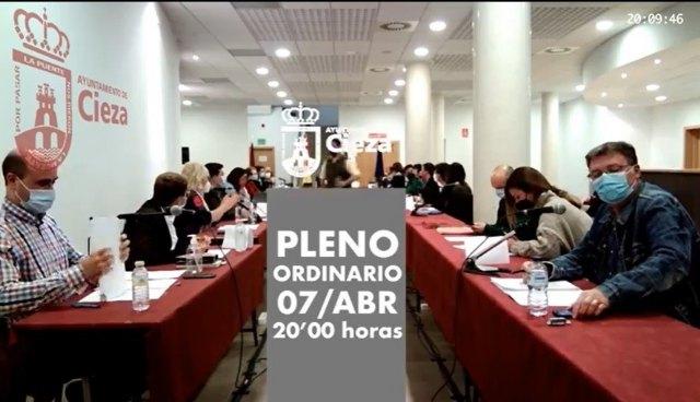 El Pleno somete este martes a votación la modificación del P.G.M.O. sobre Uso ganadero y condiciones de explotación - 1, Foto 1