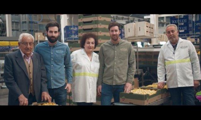 La consultora murciana BIA3 promociona las frutas y verduras españoles en Escandinavia - 1, Foto 1