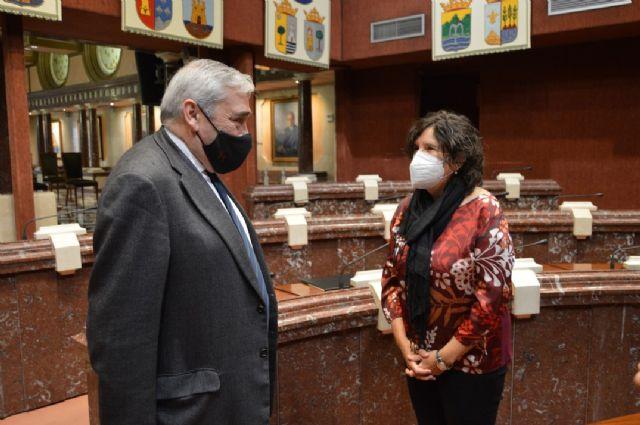 El GP Ciudadanos reclama medidas para que se establezca de forma efectiva la custodia compartida - 1, Foto 1