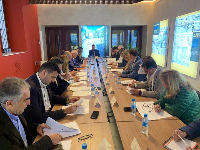 PSOE y Ciudadanos rompen la unidad de acción contra el Covid al apartar a los portavoces del comité de seguimiento - 2, Foto 2