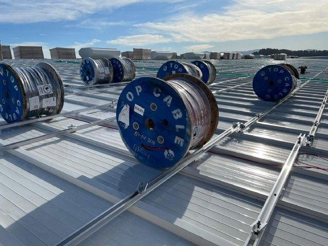 Top Cable entra de lleno en el Autoconsumo Solar - 1, Foto 1