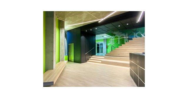 Una experiencia constructiva para el edificio amusal - 2, Foto 2