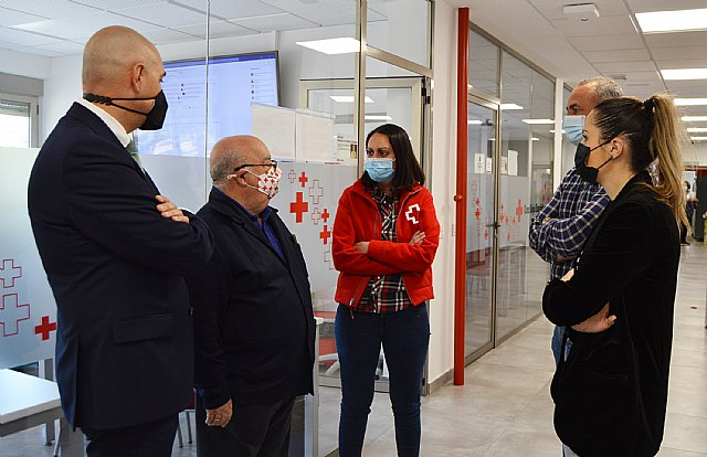 Coato dona 1.300 kilos de brócoli ecológico a Cruz Roja Española - 4, Foto 4