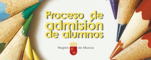 Calendario de admisión y matriculación de alumnos para personas adultas en régimen a distancia. Curso 2021-2022 - 1, Foto 1