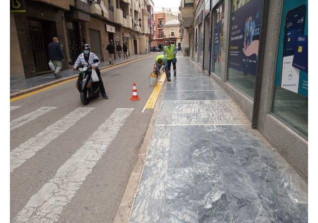 Brigada municipal: trabajos del 4 de mayo - 2, Foto 2