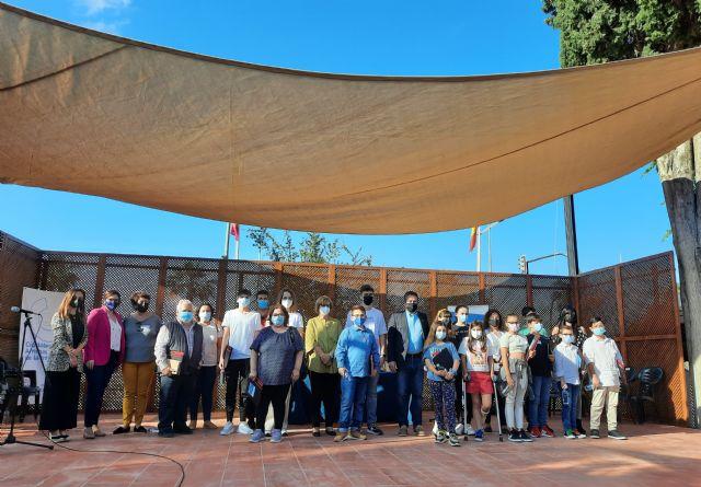 Constituido el Órgano de Participación de la Infancia y la Adolescencia en Alcantarilla - 2, Foto 2