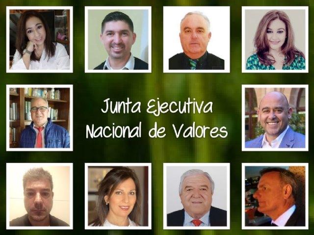 Valores remodela su Junta Ejecutiva Nacional - 1, Foto 1