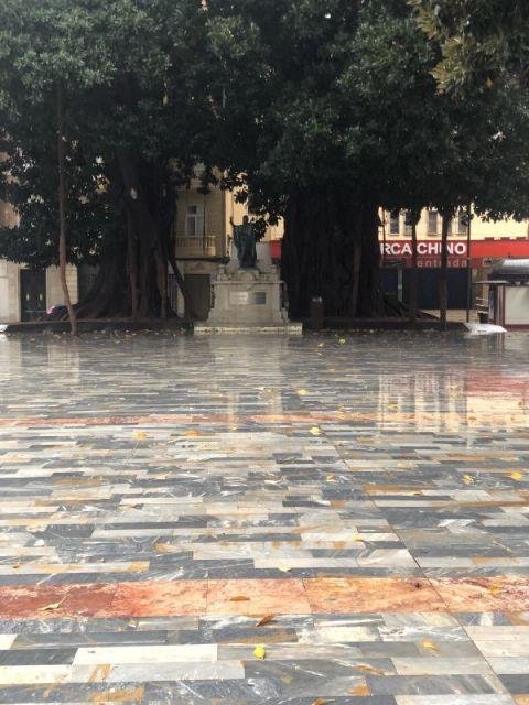 MC: El Gobierno silencia la resolución que ofrece un marco legal para retomar la actividad cultural al aire libre en Cartagena - 1, Foto 1
