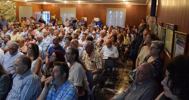 Unánime apoyo político y social a la agricultura ecolócogica en Murcia, Foto 2