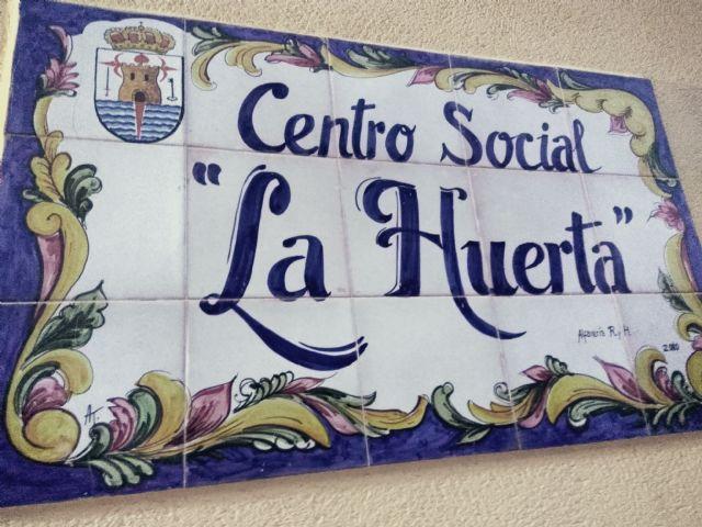 General Assembly of Los Huertos 2018 - 2