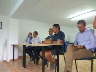 General Assembly of Los Huertos 2018 - 4