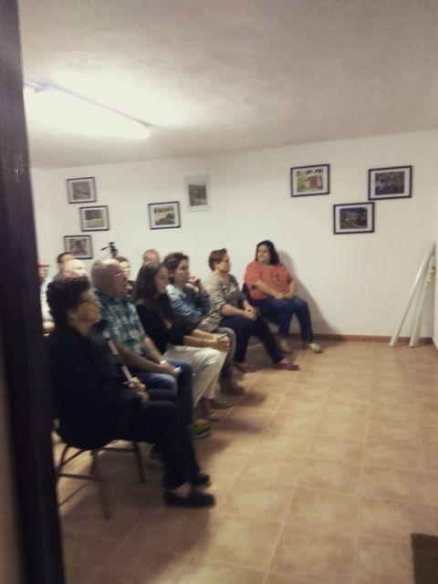 General Assembly of Los Huertos 2018 - 5