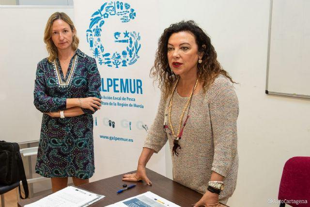 GALPEMUR asesora alas entidades sin fines de lucro para presentar proyectos no productivos - 1, Foto 1