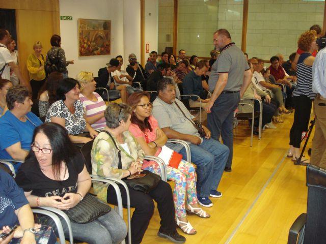 Más de 160 personas se forman para entrar en el mundo laboral a través del proyecto Labor, Foto 1