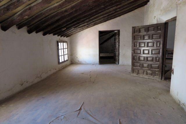 La rehabilitación de la Casa Museo de los Caballos del Vino se completará con la adecuación de la bodega y la tercera planta - 1, Foto 1