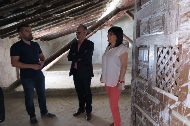 La rehabilitación de la Casa Museo de los Caballos del Vino se completará con la adecuación de la bodega y la tercera planta - 3, Foto 3