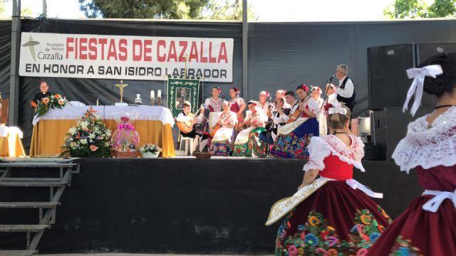 Cazalla sigue apostando por el deporte, la cultura y las tradiciones - 1, Foto 1
