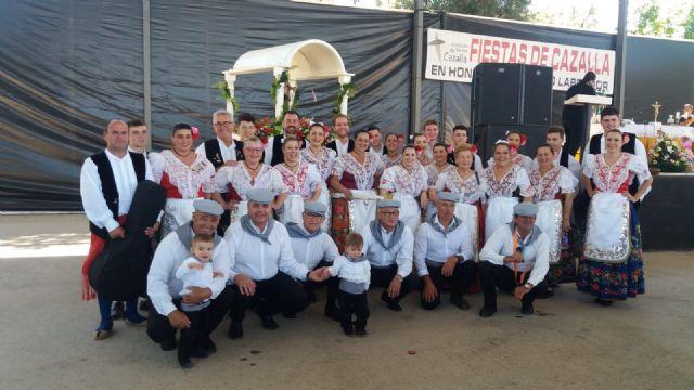 Cazalla sigue apostando por el deporte, la cultura y las tradiciones - 2, Foto 2
