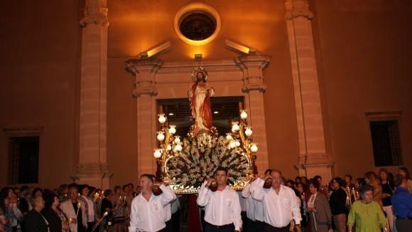 Las Torres de Cotillas se consagró al Corazón de Jesús en el año 1924. - 1, Foto 1