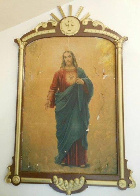 Las Torres de Cotillas se consagró al Corazón de Jesús en el año 1924. - 3, Foto 3