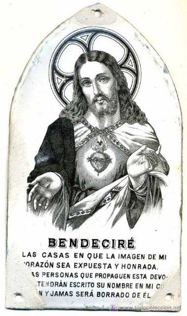 Las Torres de Cotillas se consagró al Corazón de Jesús en el año 1924. - 4, Foto 4
