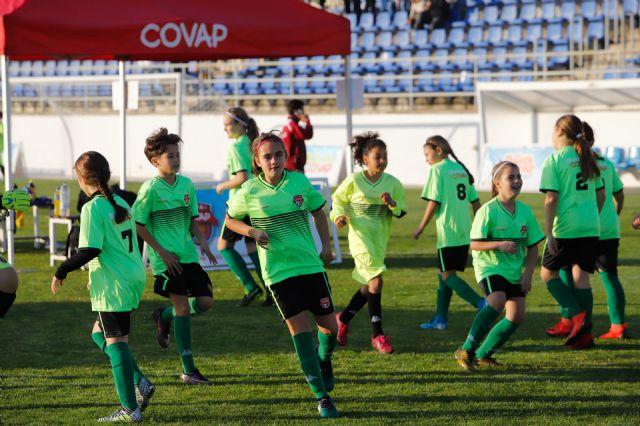 El deporte puede prevenir las lesiones que sufre el 40% de los niños a través del fortalecimiento de huesos y articulaciones - 1, Foto 1